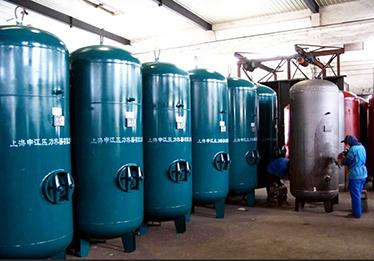 储气罐检验安装