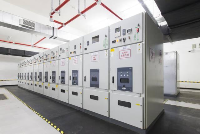 电力系统检修