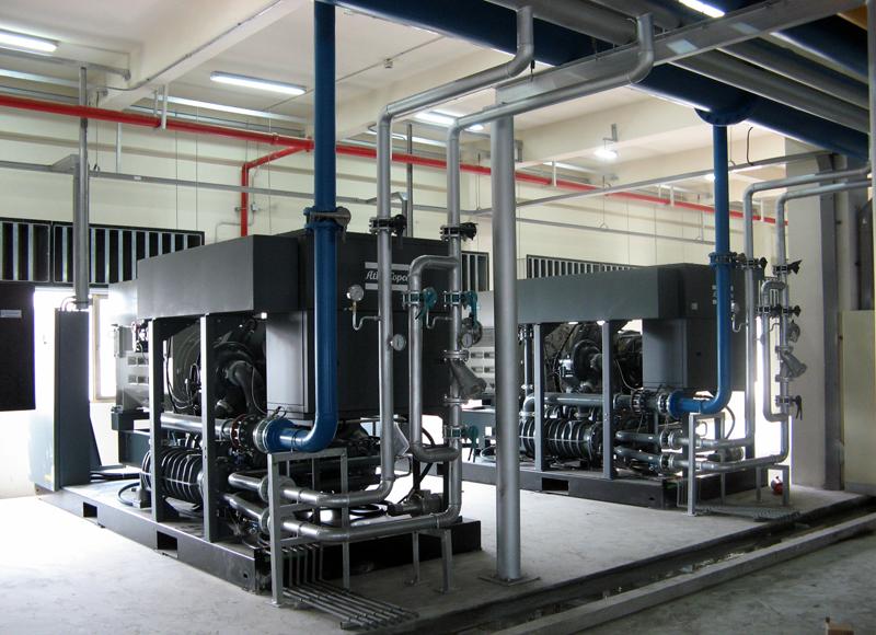空气系统工程