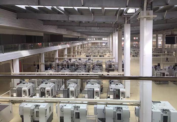中德西格姆——机电安装工程
