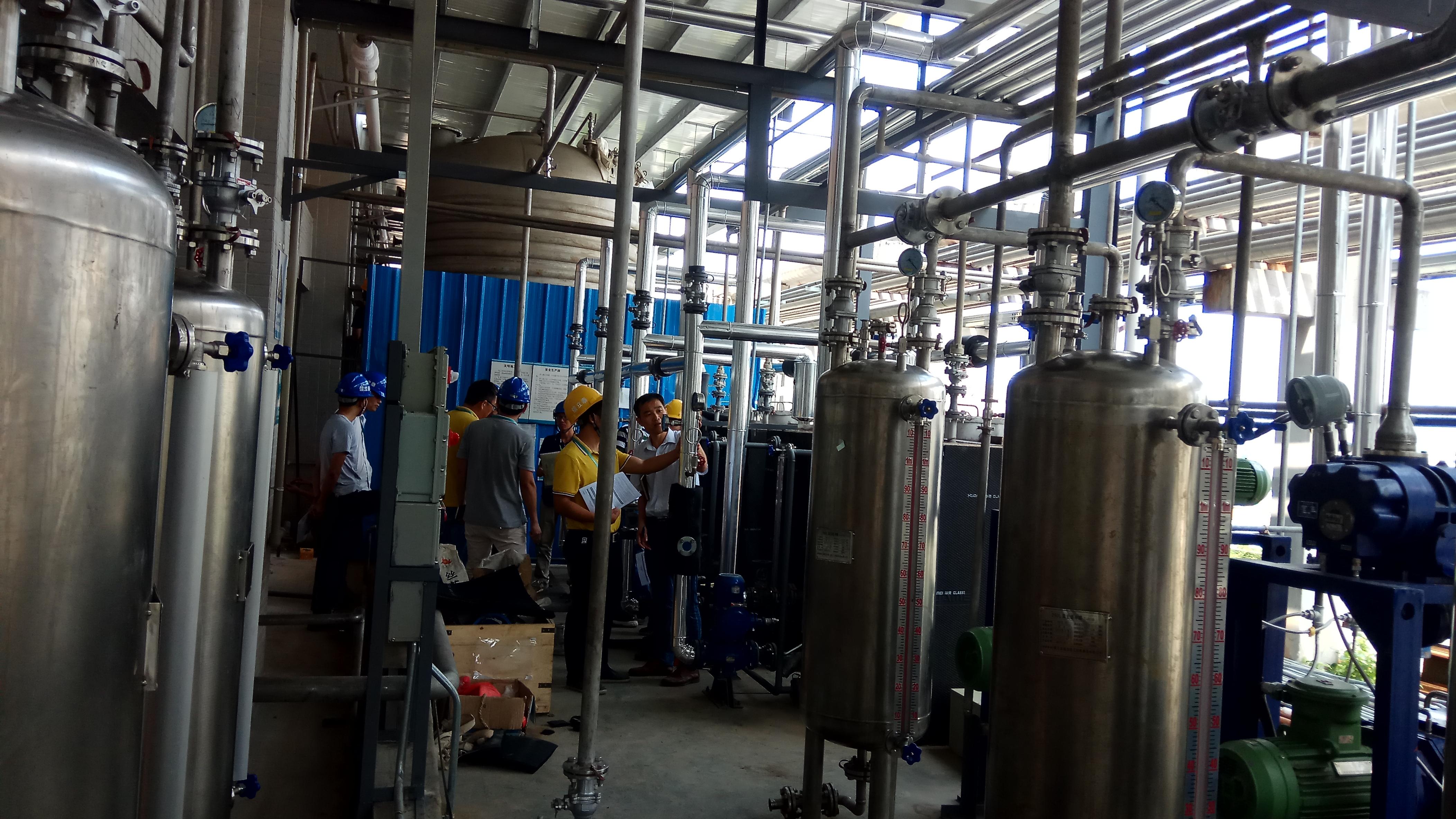 信立泰——503机电设备安装综合工程