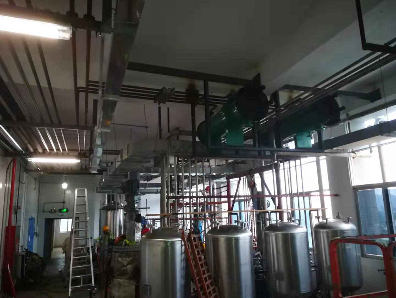 信立泰——504机电设备安装综合工程